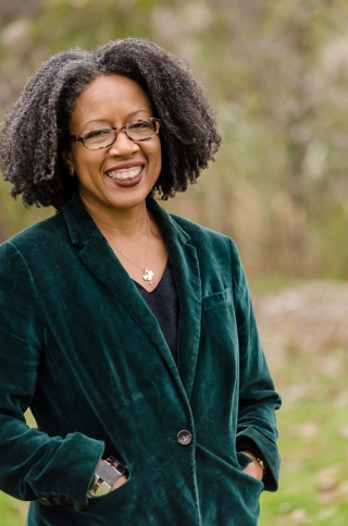 Professor Adelle Blackett (Photo by Lysanne Larose)