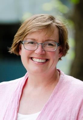 Professor Andrea K. Bjorklund (credit: Lysanne Larose)