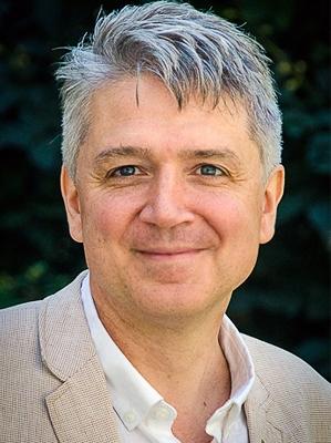 Prof. Fabien Gélinas