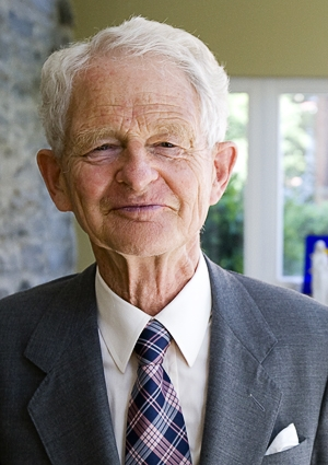 John W. Durnford