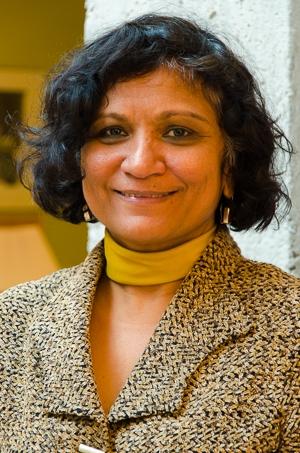 Professor Nandini Ramanujam