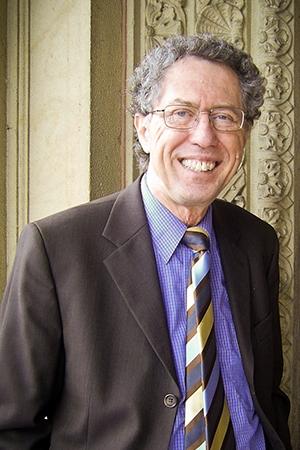 Ronald B. Sklar en 2006