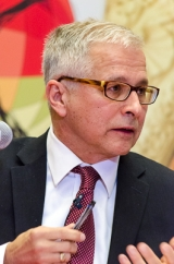 Joseph Arvay, QC