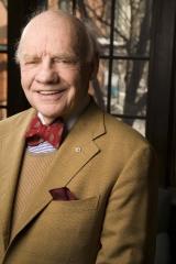Professor William Tetley