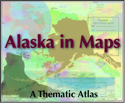 Title Page : Alaska in Maps