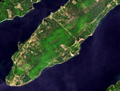 CanImage sample, Cape Breton