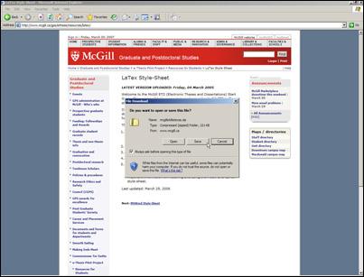 mcgill latex thesis Un éditeur latex en ligne facile à utiliser pas d'installation, collaboration en temps réel, gestion des versions mcgill university thesis.