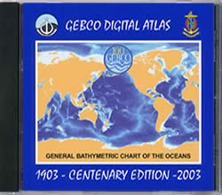 GEBCO Centenary Edition