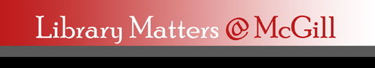 library matters masthead