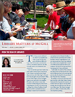 Library Matters Cover