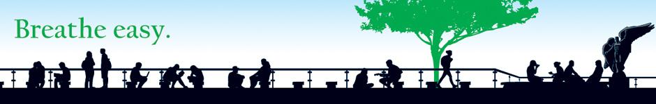 McLennan-Redpath Terrace: A Smoke-Free Environment