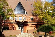Nahum Gelber Law Library