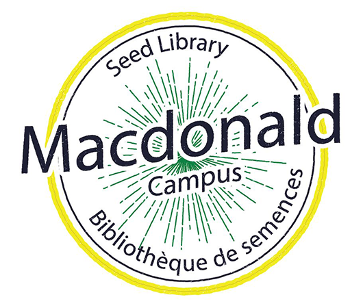 Seed Library - Macdonald Campus - Bibliohtèque de semences