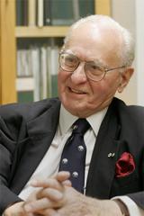 Dr. William Feindel (1918-2014)
