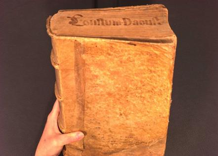Coustumes générales du duché d'Aouste