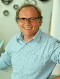 Photo of Philippe Gros.
