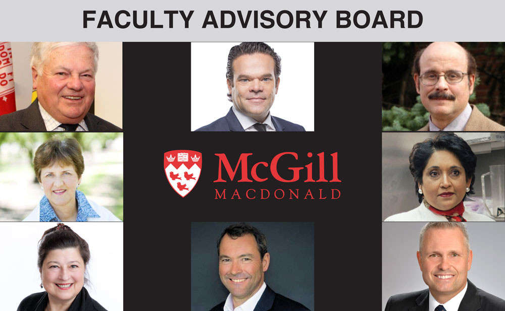 Faculty Advisory Board