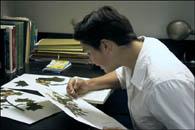The McGill herbarium features over 135,000 specimens.