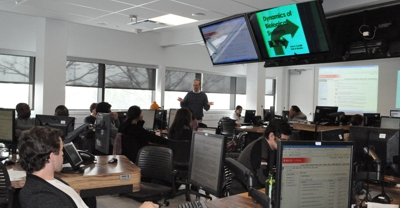 Macdonald Campus Computer Labs