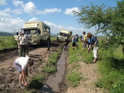 Africa Field Semester