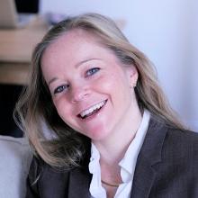 Aurélie Harou