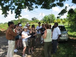 Barbados Interdisciplinary Tropical Studies