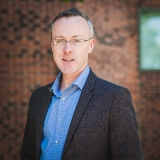 Ian Strachan, Associate Dean (Graduate Education), Faculty of Agricultural and Environmental Sciences, McGill University