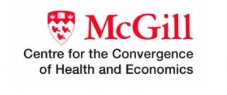 McGill Centre for the Convergence of Health and Economics (MCCHE)