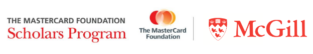 The Mastercard Foundation Scholars Program and McGill
