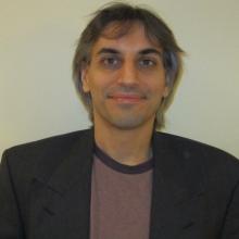 Adrian Roshan Vetta