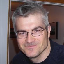 David A. Stephens