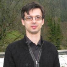 Sergey Norin