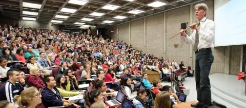 McGill lecture