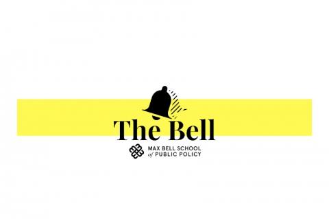 The Bell newsletter logo