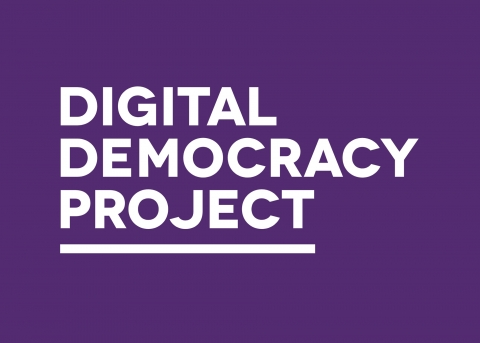 Digital Democracy Project