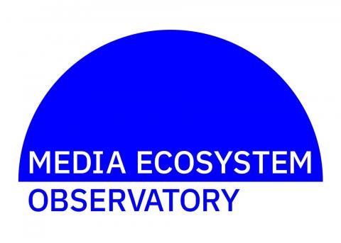 Media Ecosystem Observatory