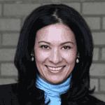 Inez Jabalpurwala