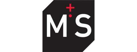 Mass spectrometry logo
