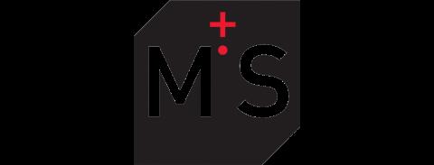 Mass spectrometry logo