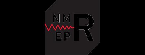 McGill magnetic resonance facility (MMRF / FRMM) logo