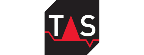 Thermal analysis and spectroscopy logo