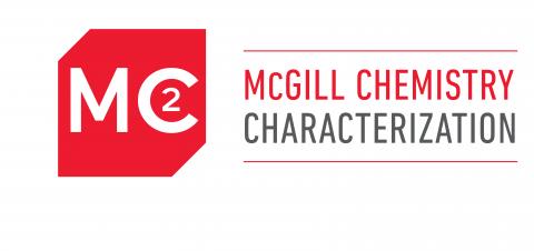 McGill Chemistry Characterization logo