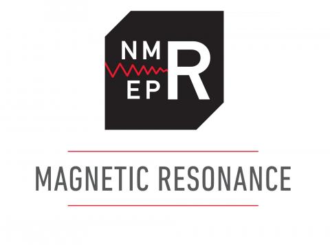 Magnetic resonance facility logo