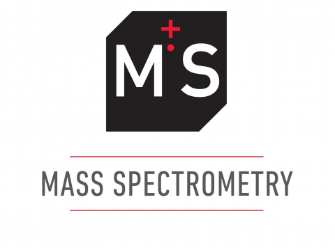 Mass spectrometry facility logo