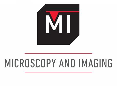 Microscopy and imaging facility logo
