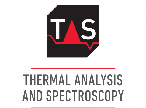 Thermal analysis and spectroscopy facility logo