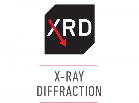 X-Ray diffraction facility logo