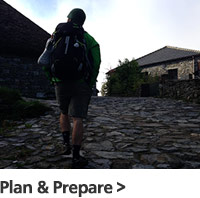 Plan and prepare