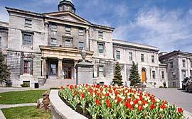Apply Now | McGill University | Master's Degree