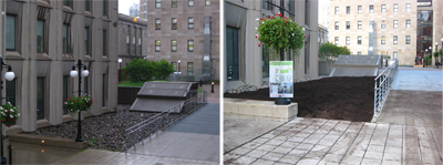Edible Campus, McGill